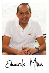 Eduardo Mina